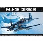 Academy - 1/48 F4U-4B Vought Corsair