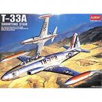 Academy - 1/48 T-33A Shooting Star