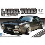 Aoshima - 1/24 - LB Works130 Lawrel