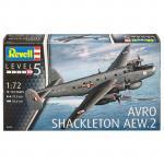 Revell - 1/72 - Avro Shakelton Aew2