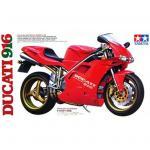 Tamiya Motorcycle Series No.68 - 1/12 - Ducati 916