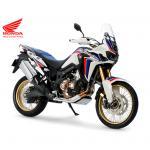 Tamiya - 1/6 Motorcycle Series No.42 - Honda CRF1000L Africa Twin