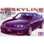 Tamiya Sports Car Series No.145 - 1/24 - Nissan Skyline GT-R V-Spec