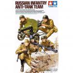 Tamiya Military Miniature Series No.306 - 1/35 - Russian Infantry Anti-Tank Team