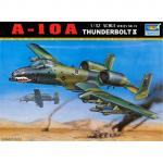 Trumpeter - 1/32 - USAF A-10A Thunderbolt II