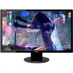 "ASUS VE248HR 24"" Full HD Gaming Monitor , 1920x1080 , 1ms , Speakers , 100x100mm VESA VGA+DVI+HDMI ,  3 Year Pixel Perfect warranty"
