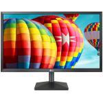"LG 22MK400H-B 21.5"" Full HD monitor , 1920X1080 , HDMI+VGA ,  AMD FreeSync , VESA Mountable"