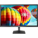 "LG 27MK430H-B 27"" IPS LED Monitor , 1920x1080 , HDMI+VGA , FreeSync , 75Hz , VESA Mountable ,"