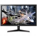 "LG UltraGear 24GL600F-B 24"" Full HD Gaming Monitor , 1920x1080 , 1ms, 144Hz, AMD FreeSync, 2x HDMI + Display Port"