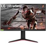 "LG UltraGear 32GN550-B 31.5"" Full HD Gaming Monitor, 1ms, 165Hz, AMD FreeSync Premium"