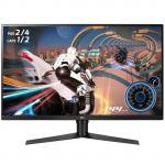 """LG UltraGear 32GK650F-B 31.5"""" QHD Gaming Monitor  ,  2560X1440 , 1ms ,  144Hz , AMD FreeSync"""