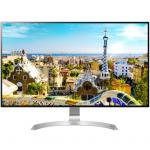 """LG UltraFine 32UD99-W 32"""" UHD Professional Design Monitor , DCI-P3 95  , USB Type-C For 4K + Power Charging (60W) + Data"""
