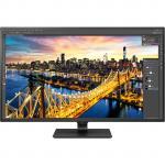 "LG 43UD79-B 43"" IPS UHD 4K Multi-Tasking Monitor , 4 X HDMI+ Display + Type-C Port , RS232 + USB 3.1 , Speakers, 200x200mm VESA Mount , Built-in Power"