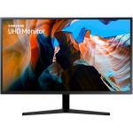 """Samsung U32J590UQE 32"""" UHD LED Monitor ,"""