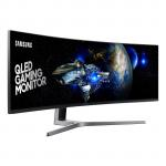 """Samsung LC49HG90DMEXXY 49"""" QLED Gaming Monitor for the ultimate gaming experience"""