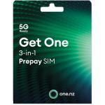 Vodafone Hangsell Prepay Triple SIM card (Standard/Micro/Nano)
