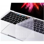 """MacBook Pro 13.3"""" A1708 (without touch bar model TPU keyboard Cover Protective film 0.1mm thickness"""