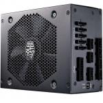 Cooler Master V 1000W 80 PLUS PLATINUM Fully Modular Cable Design, Single/Multi 12V Rail Switch, 2xEPS Connectors, 10 Years Warranty