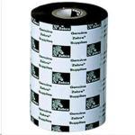 Zebra J3300BK11007 110mm X 74m Wax Resin Ribbon