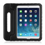 "NZSTEM Education Soft handle iPad 10.2"" 7th / 8th & 10.5"" iPad Air 3th, 2019 / 2020, Soft Case Protector For School Kids - Black, Designed by NZSTEM"