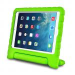 "NZSTEM Education Soft handle iPad 10.2"" 7th / 8th & 10.5"" iPad Air 3th, 2019 / 2020, Soft Case Protector For School Kids - Green, Designed by NZSTEM"