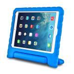 "NZSTEM Education Soft handle iPad 10.2"" 2019 7th, Soft Case Protector For School Kids -Blue, Designed by NZSTEM"