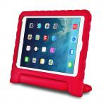 "NZSTEM Education Soft handle iPad 10.2"" 2019 7th, Soft Case Protector For School Kids -Red, Designed by NZSTEM"