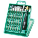 ProsKit SD-9802 Electronic Screwdriver 31 in 1 Precision Set Suitable for Laptop & Mobile Repair