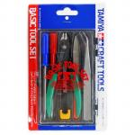 Tamiya Craft Tool Series No.16 - Basic Tool Set - MK816