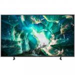 "Samsung 55RU8000 55"" 4K Premium Smart TV --  FreeSync , Real Game Enhancer , Working with Amazon Alexa & Google Assistant & Apple Airplay 2"