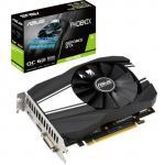 ASUS GeForce GTX 1660 SUPER 6GB GDDR6, GPU Upto 1830MHz, Single Fan,  HDMI, DP, DVI, 1X8 Pin, 174mm Length,Dual Slot, Max 3 Display