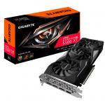 Gigabyte Radeon RX 5500 XT Gaming OC 8GB GDDR6 Graphics Card,GPU Upto 1845MHz, 3X Fans, 2 Slots, 1X 8 Pin, 3X DP, HDMI, 281 mm Length, Max 4 Display
