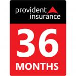 Provident Insurance 36 Months Electronic Goods Material Damage Insurance For Laptop PC Tablet $401-800 inc GST, No Excess apply. Purchased with Hardware Only. Claim PH:0800 676864 ,Refer to the policy document for the full terms and conditi
