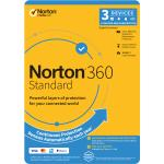 NortonLifeLock OEM NORTON 360 STANDARD10GB 3D 12M DVD Channel System Builder w/Bonus 60 days Offer to the subscription 15/4-31/12/2020 claimable via online redemption