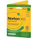 NortonLifeLock OEM Norton 360 Standard 10GB 5D 12M DVD Channel - System Builder