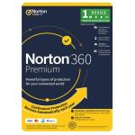 NortonLifeLock NORTON 360 PREMIUM 100GB 1D 12M DVD Channel antivirus, plus a VPN, a password manager and more.An all-in-one powerful solution