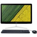 """Acer Aspire Z24-880 AIO Desktop, 24"""" 1080 FullHD IPS DISPLAY, Intel Celeron G3930T - 4GB - 1TB HDD - DVDRW - Win10Home, WIFI BT, USB-KB & MSE,  1yr warranty."""